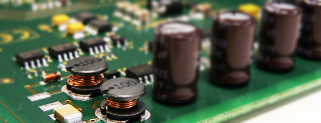 Single Sided PCB Manufacturer and Supplier in Gandhinagar